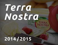 Social Media - Terra Nostra