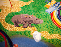H&H Carpet projects in the Childrens rooms