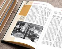 Book Design - Basílica do Carmo