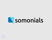 Somonials - Social Testimonials