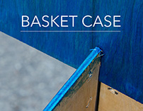 Basket case - Recycling bin