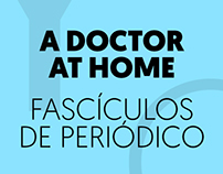 A Doctor at Home