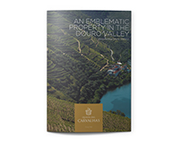 Quintas das Carvalhas Brochure