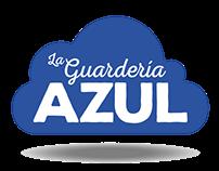 La Guardería AZUL