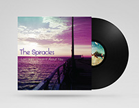 The Spiracles - Last Night I Dreamt About You (CD / LP)