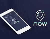 Now App UI/UX