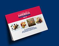 Taste of America, US Independence Day 2016