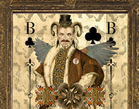 Playing Cards Artworks