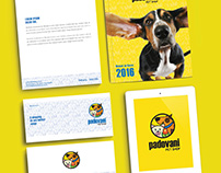 Branding - Padovani Pet Shop