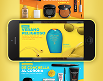 Sephora | Social Media Campaign Proposal