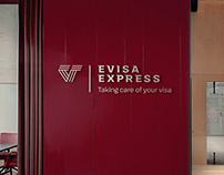 Evisa.Express - Taking care of your visa