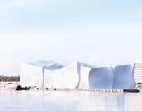 Guggenheim Helsinki Entry