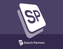 Search Partners Logo