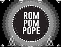 ROM POM POPE