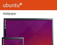 Ubuntu Wallpaper designs