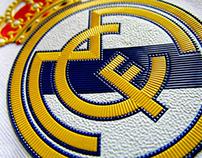 Real Madrid: Rey de Reyes.