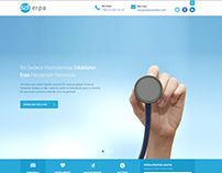 Erpa Web Design