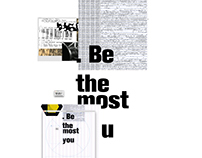 Be the most you