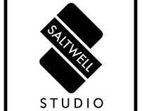 Saltwell Studio logo