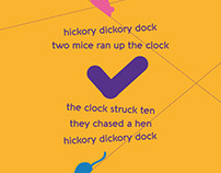 hickory dickory, children's fashion wear