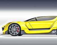 Gt Vision -LM concept Blast 2015