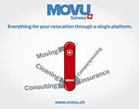 MOVU Swiss knife