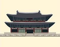 134: Series 1 - Korea Trip