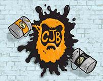 CJB drawings and illustrations