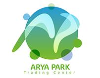 arya park trading center logo
