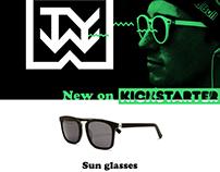 TYW Designs Kickstarter