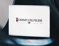Tommy Hilfiger Rebrand