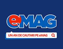 eMAG - Top Cautari 2016