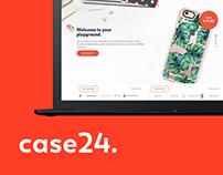 Case24 - webshop