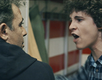 TELEFONO AZZURRO Stop bullying | film