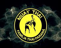 Muay Thai - Thai Paraná