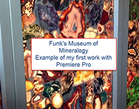 Funk's Museum of Mineralogy