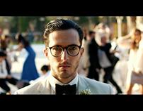 Videoclip: Daniel Wilson - Wedding Daze