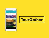 TourGather App