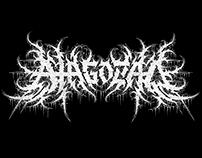 ATAGO ZAO metal logo