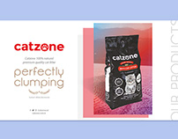 Catzone Product Catalogue