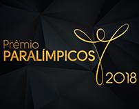Prêmio Paralímpicos