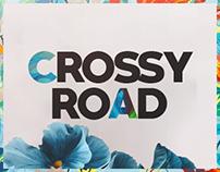 Crossy Roads project