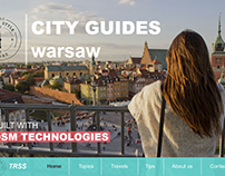 Explore a city in a more subtle and rich way