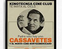 Kinotecnia Cineclub III