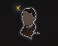 Noli Me Tàngere - José Rizal (Book Cover)