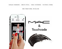 MAC x Touchcode Business Strategy