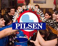 Pilsen - Amistad Sin Fronteras