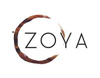 Logo Design, Coffee Shop Branding