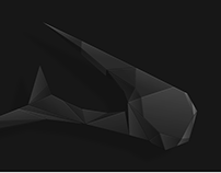 Redesigning the Darkpony logo