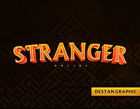 Stranger Online